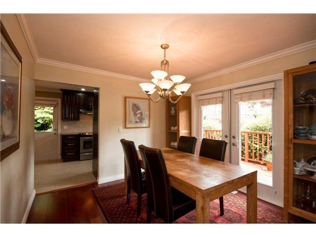 Photo 7: Photos: 780 Blythwood Drive in North Vancouver: Delbrook House for rent