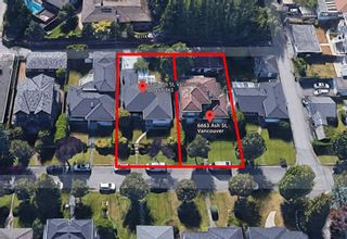 Main Photo: 6687 ASH Street in Vancouver: South Cambie House for sale (Vancouver West)  : MLS®# R2552289