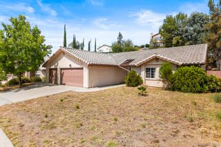 Photo 1: EL CAJON House for sale : 3 bedrooms : 9242 Lake Valley Rd