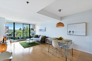 """Photo 6: 707 503 W 16TH Avenue in Vancouver: Fairview VW Condo for sale in """"Pacifica"""" (Vancouver West)  : MLS®# R2600083"""