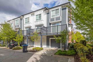 """Photo 22: 9 2423 AVON Place in Port Coquitlam: Riverwood Townhouse for sale in """"DOMINION SOUTH"""" : MLS®# R2572190"""