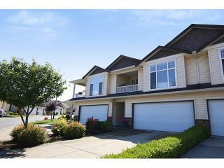 "Photo 1: # 57 8590 SUNRISE DR in Chilliwack: Chilliwack Mountain Townhouse for sale in ""MAPLE HILLS"" : MLS®# H1302237"