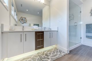 Photo 19: 16 15177 60 AVENUE in Surrey: Sullivan Station Townhouse for sale : MLS®# F1451370