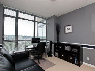 """Photo 5: 1007 4132 HALIFAX Street in Burnaby: Brentwood Park Condo for sale in """"Marquis Grande"""" (Burnaby North)  : MLS®# V895524"""