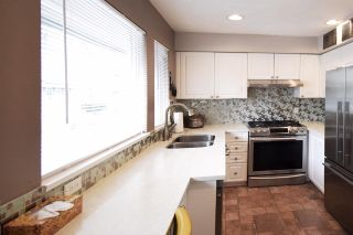 """Photo 6: 2 8111 GENERAL CURRIE Road in Richmond: Brighouse South Townhouse for sale in """"PARC VICTORY"""" : MLS®# R2404304"""