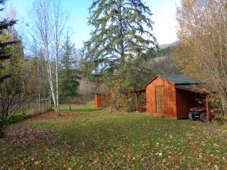 Photo 30: 1860 Agate Bay Road: Barriere House for sale (North East)  : MLS®# 131531