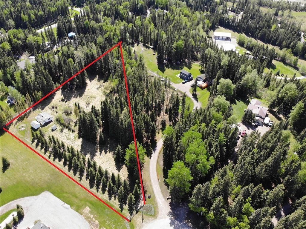 Main Photo: 127, 5241 TWP Rd 325A: Rural Mountain View County Land for sale : MLS®# C4299936