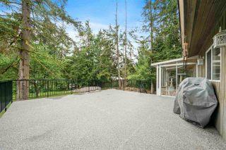 "Photo 22: 11571 284 Street in Maple Ridge: Whonnock House for sale in ""Whonnock Estates"" : MLS®# R2590673"