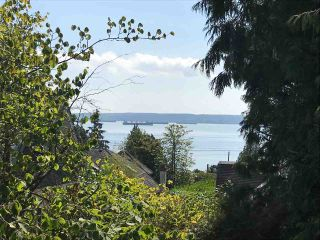 """Main Photo: 1405 28TH Street in West Vancouver: Altamont House for sale in """"Altamont/Dundarave"""" : MLS®# R2494538"""