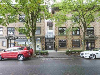 Photo 10: 307 1477 W 15TH AVENUE in Vancouver: Fairview VW Condo for sale (Vancouver West)  : MLS®# R2419107