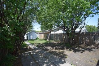 Photo 11: 222 Queen Street in Winnipeg: St James Residential for sale (5E)  : MLS®# 1815663