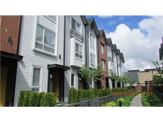 Photo 1: # 43 6868 BURLINGTON AV in Burnaby: South Slope Condo for sale (Burnaby South)  : MLS®# V1067866