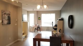 """Photo 5: 136 7938 209 Street in Langley: Willoughby Heights Townhouse for sale in """"Red Maple Park"""" : MLS®# R2550656"""