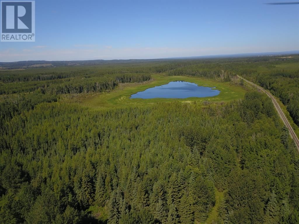 Main Photo: W5-9-59-8-NW Range Road 95 in Rural Woodlands County: Vacant Land for sale : MLS®# A1137159