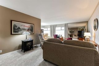 "Photo 6: 1708 615 BELMONT Street in New Westminster: Uptown NW Condo for sale in ""Belmont Towers"" : MLS®# R2560244"