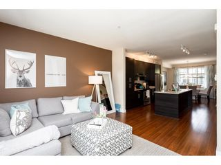 """Photo 5: 21 9525 204 Street in Langley: Walnut Grove Townhouse for sale in """"TIME"""" : MLS®# R2364316"""