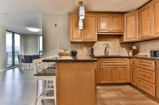 """Photo 9: 1605 2982 BURLINGTON Drive in Coquitlam: North Coquitlam Condo for sale in """"Edgemont by BOSA"""" : MLS®# R2500283"""