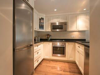"""Photo 17: 203 1477 FOUNTAIN Way in Vancouver: False Creek Condo for sale in """"FOUNTAIN TERRACE"""" (Vancouver West)  : MLS®# V1142594"""