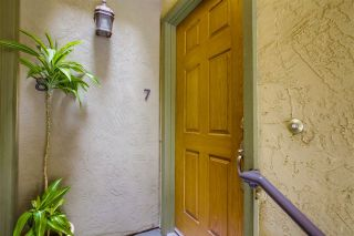 Photo 3: CITY HEIGHTS Condo for sale : 2 bedrooms : 4222 Menlo Ave #7 in San Diego