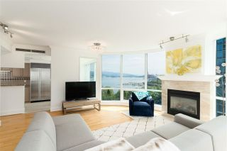 """Photo 8: 803 323 JERVIS Street in Vancouver: Coal Harbour Condo for sale in """"ESCALA"""" (Vancouver West)  : MLS®# R2591803"""