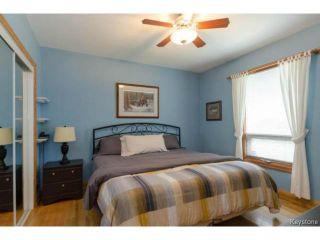 Photo 5: 407 Amherst Street in WINNIPEG: St James Residential for sale (West Winnipeg)  : MLS®# 1510775