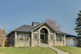 Main Photo: 49 Mayfair Road SW in Calgary: Meadowlark Park Detached for sale : MLS®# A1148015