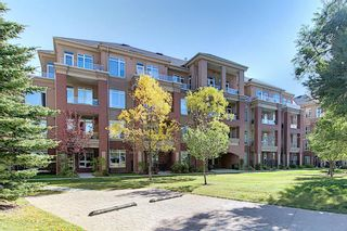 Photo 1: 6401 14 HEMLOCK Crescent SW in Calgary: Spruce Cliff Apartment for sale : MLS®# A1036904