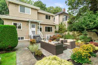 Photo 25: 6006 ELM Street in Vancouver: Kerrisdale House for sale (Vancouver West)  : MLS®# R2499893