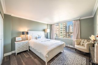 """Photo 20: 1102 1501 HOWE Street in Vancouver: Yaletown Condo for sale in """"888 BEACH"""" (Vancouver West)  : MLS®# R2554101"""