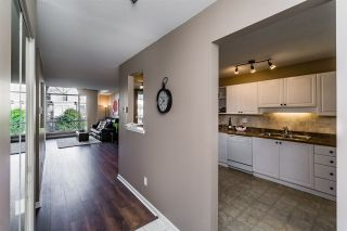 Photo 4: 309 19121 FORD ROAD in Pitt Meadows: Central Meadows Condo for sale : MLS®# R2111049