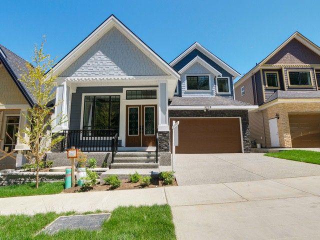 Main Photo: 5928 139 Street in Surrey: Sullivan Station House for sale : MLS®# F1426099