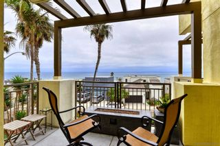 Photo 1: LA JOLLA Condo for sale : 2 bedrooms : 5420 La Jolla Blvd #B202