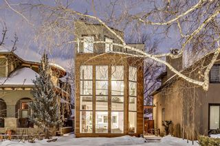 Main Photo: 3020 5 Street SW in Calgary: Rideau Park Detached for sale : MLS®# A1059410