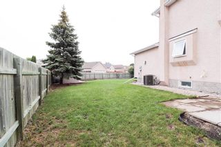 Photo 50: 35 Altomare Place in Winnipeg: Canterbury Park Residential for sale (3M)  : MLS®# 202117435