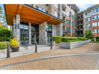 """Photo 2: 312 1152 WINDSOR Mews in Coquitlam: New Horizons Condo for sale in """"Parker House East"""" : MLS®# R2455425"""