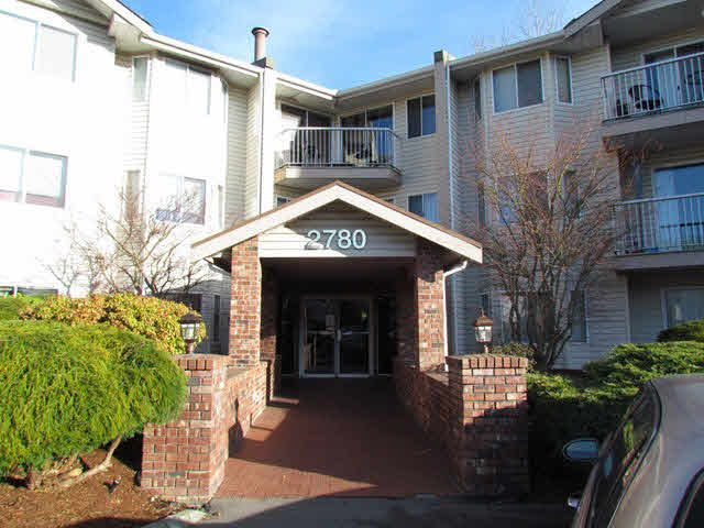 """Main Photo: 210 2780 WARE Street in Abbotsford: Central Abbotsford Condo for sale in """"Chelsea House"""" : MLS®# F1429406"""
