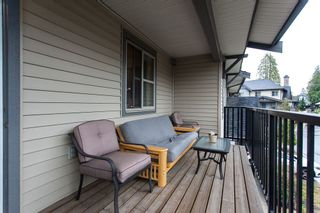 """Photo 10: 95 9525 204 Street in Langley: Walnut Grove Townhouse for sale in """"Time"""" : MLS®# R2104741"""