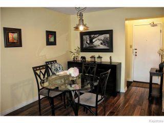 Photo 3: 312 470 Kenaston Boulevard in Winnipeg: River Heights / Tuxedo / Linden Woods Condominium for sale ()  : MLS®# 1528693