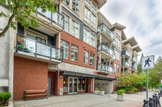 """Photo 28: 409 101 MORRISSEY Road in Port Moody: Port Moody Centre Condo for sale in """"Libra A"""" : MLS®# R2544576"""