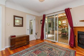 Photo 14: 1 752 Lampson St in Esquimalt: Es Rockheights House for sale : MLS®# 761678