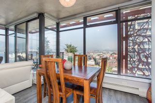 """Photo 15: 2503 128 W CORDOVA Street in Vancouver: Downtown VW Condo for sale in """"WOODWARDS W43"""" (Vancouver West)  : MLS®# R2506650"""