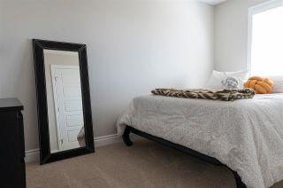 Photo 12: 7247 Armour Crescent SW in Edmonton: Zone 56 House Half Duplex for sale : MLS®# E4240443