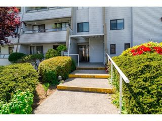"""Photo 3: 101 1341 GEORGE Street: White Rock Condo for sale in """"Oceanview"""" (South Surrey White Rock)  : MLS®# R2600581"""