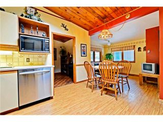 Photo 9: 3527 LAKESIDE Crescent SW in Calgary: Lakeview House for sale : MLS®# C4035307