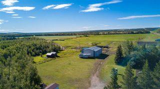 Photo 33: 12240 GOLATA CREEK Road in Fort St. John: Fort St. John - Rural E 100th House for sale (Fort St. John (Zone 60))  : MLS®# R2490395