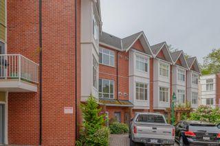 Photo 2: 35 60 Dallas Rd in : Vi James Bay Row/Townhouse for sale (Victoria)  : MLS®# 876157