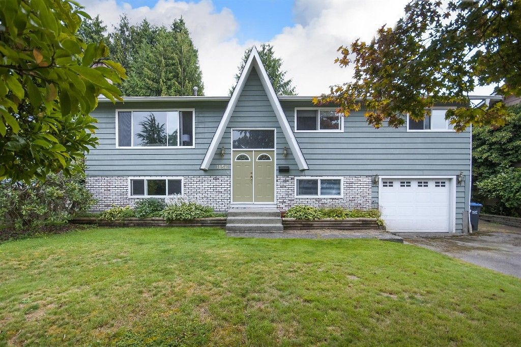 Main Photo: 1156 FRASER Ave in Port Coquitlam: Birchland Manor House for sale