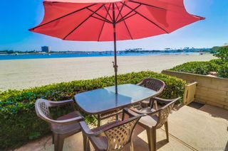 Photo 19: MISSION BEACH Condo for sale : 2 bedrooms : 2868 Bayside Walk #A in San Diego