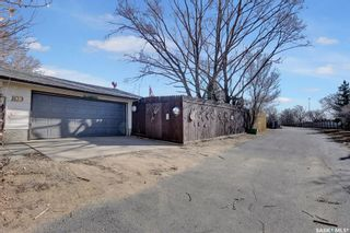 Photo 29: 103 Fuhrmann Crescent in Regina: Walsh Acres Residential for sale : MLS®# SK849311