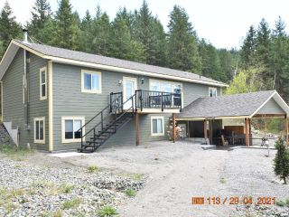 Photo 68: 5244 GENIER LAKE ROAD: Barriere House for sale (North East)  : MLS®# 161870
